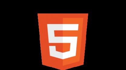 Arbeit an HTML.Next beginnt.