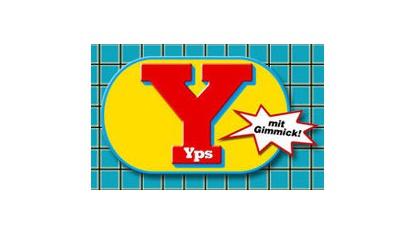Das neue Yps richtet sich an 30- bis 45-Jährige.