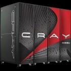 Gemini: Intel kauft Supercomputer-Technik von Cray