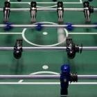Computerkicker: Computer schlägt Mensch beim Tischfußball