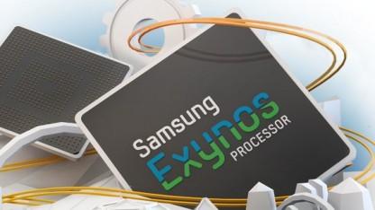 Exynos 4 Quad fürs Galaxy S 3 angekündigt