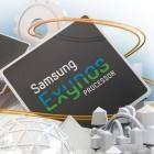 Samsung Exynos 4 Quad: Quad-Core-CPU mit 1,4 GHz fürs Galaxy S 3
