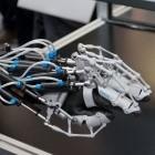 Exohand: Roboterhand mit Kraft und Gefühl
