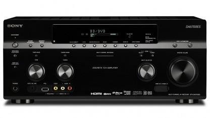 Sony STR-DA5700ES