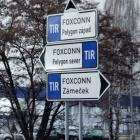 """Foxconn: """"Manchmal brechen Arbeiter ohnmächtig zusammen"""""""