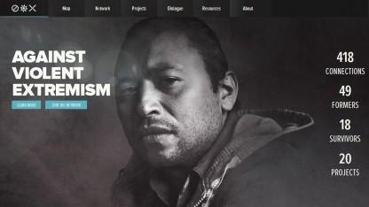 Against Violent Extremism: junge Menschen in aller Welt in Kontakt bringen
