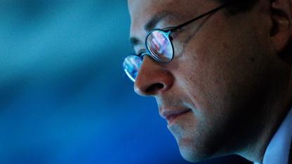 Ex-Sun-CEO Jonathan Schwartz