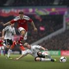 Test Uefa Euro 2012: EM mit Atmosphäreproblemen
