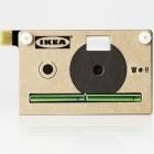 """Ikea: Die """"günstigste Digitalkamera der Welt"""" ist aus Pappe"""