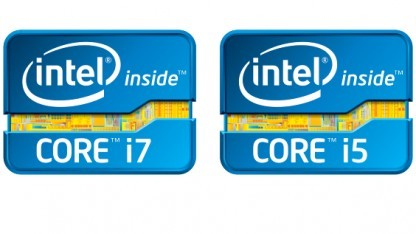 Intels neue Prozessoren benutzen Wärmeleitmittel im Package