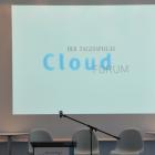 """Der Bund und die Cloud: """"Bürgerdaten sind ein Schatz"""""""