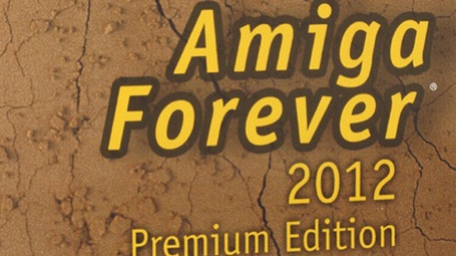 Cloanto hat Amiga Forever und C64 Forever 2012 verbessert.