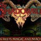 Elfen mit Knarren: Shadowrun Returns sammelt 1,9 Mio. US-Dollar