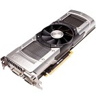 Geforce GTX-690: Nvidias Dual-GPU-Karte mit Metallkühler für 999 US-Dollar