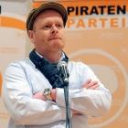 Bernd Schlömer: Neuer Piratenchef will nicht in den Bundestag