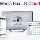 Multimediainhalte: LG startet Cloud für TV, PC und Smartphone