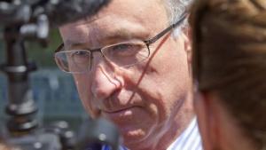Kim-Schmitz-Anwalt Paul Davidson