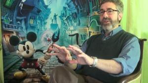 Micky Epic 2: Warren Spector über Donald Duck und Deus Ex