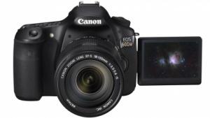 Astronomieaufnahmen: Canons spezielle EOS 60Da für Sternengucker