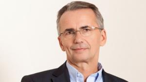 Mit dabei: Alexander Coridaß, Chef der ZDF Enterprises