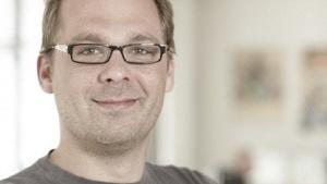 Klaas Kersting, CEO Flaregames