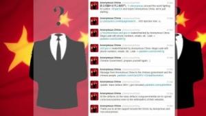 Anonymous China: Anleitung zur Nutzung von Tor und VPN
