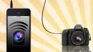 Triggerhappy als Kamerafernauslöser für Android und iOS
