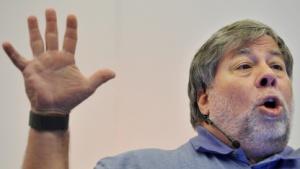 Patentklagen: Steve Wozniak sieht Garagenfirmen in Gefahr