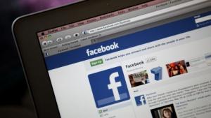 Die Facebook-Einstellungen für die Chronik