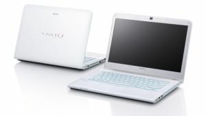 Die Vaio-E-Modelle nutzen noch Sandy-Bridge-CPUs.