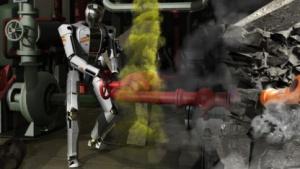 Humanoide bevorzugt: Darpa startet neue Robotics Challenge.