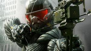 Mutmaßliches Artwork von Crysis 3
