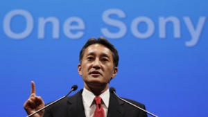 One Sony: Digital Imaging, Games und Mobile sollen Sony sanieren
