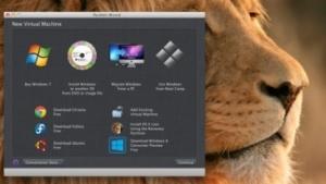 Ubuntu 12.04 als Gast auf Mac OS X