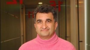 Jean Paoli, künftiger Chef von Microsoft Open Technologies