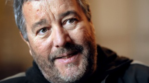"Star-Designer Philippe Starck: ""Mein revolutionäres neues Projekt mit Apple"""