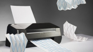 Hydro-Fold von Christophe Guberan