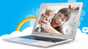 VoIP-Webapp: Skype kommt in den Browser