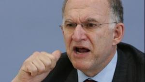 Bundesdatenschützer Peter Schaar