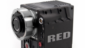 Red: Kinokamera für Filme mit 6.000 x 4.000 Pixeln