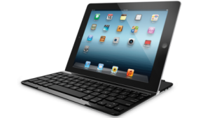Ultrathin Keyboard Cover fürs iPad