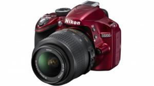 Nikon D3200 und WU-1a: Spiegelreflexkamera per Android steuern