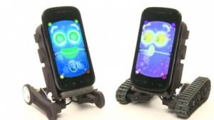 Smartphone-Roboter Oddwerx: Anwendungen herunterladen