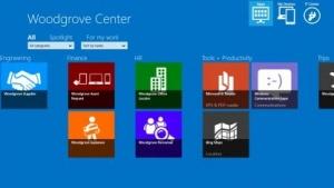 SSP für Windows RT
