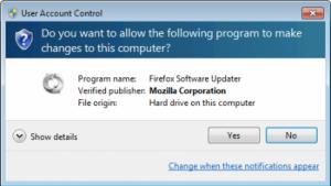 Mozilla: Firefox 12 mit stillen Updates veröffentlicht