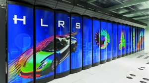 Gemini: Intel kauft Supercomputer-Technik von Cray