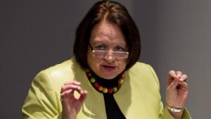 Leutheusser-Schnarrenberger: EU-Klage wegen Vorratsdatenspeicherung kein Drama