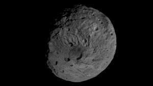 Asteroid Vesta: Platin, andere Edelmetalle und Wasser