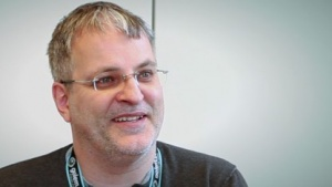 Teut Weidemann auf der Quo Vadis 2012
