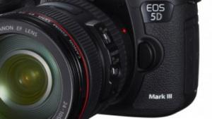 Canon 5D Mark II und III mit Rohdaten-Filmfunktion